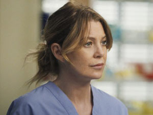 Grey's Anatomy S08E03: 'Take The Lead'