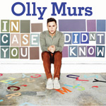 Olly Murs: 'In Case You Didn't Know'