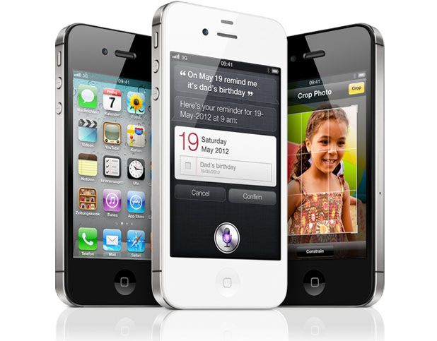 Tech Gallery: iPhone 4S