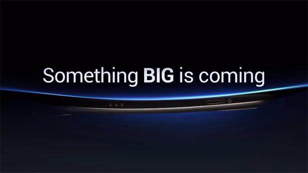 Samsung Nexus Prime teaser still