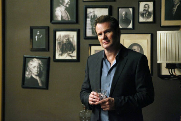 The Vampire Diaries S03E04: &#39;Disturbing Behaviour&#39;