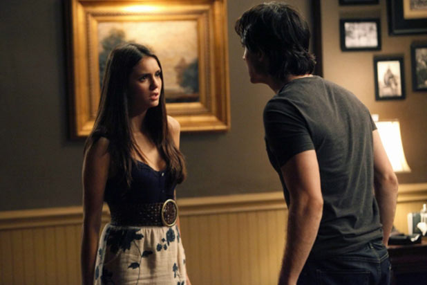 The Vampire Diaries S03E04: 'Disturbing Behaviour'