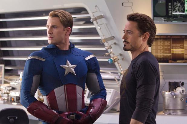 6. The Avengers