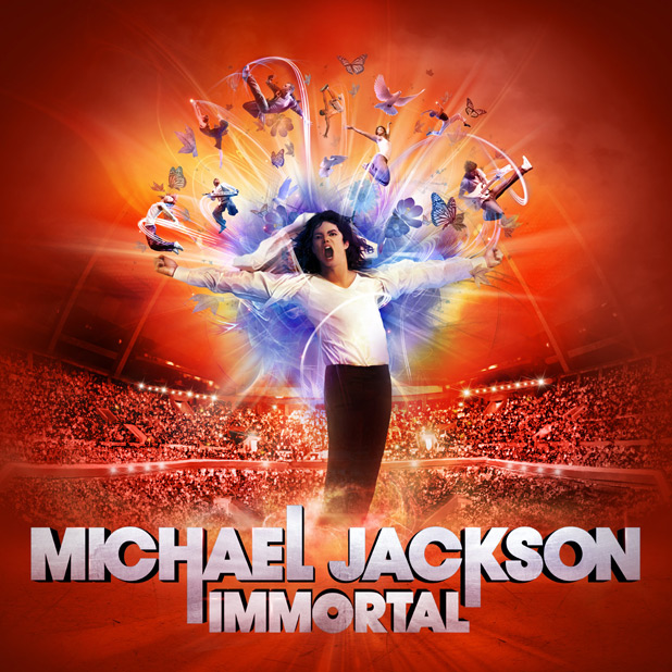 Michael Jackson: 'Immortal'