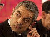 'Johnny English Reborn' still