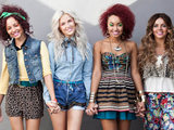 The X Factor Final 16: Rhythmix