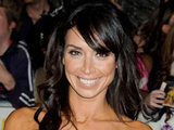 The Pride of Britain Awards 2011: Christine Bleakley