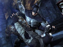 Batman: Arkham City's writer says he's not involved in the prequel.