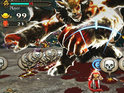 Square Enix will bring Army Corps of Hell to Vita in Europe.