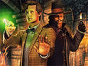 BBC announces a date for the return of Doctor Who: The Adventure Games.