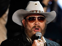 Hank Williams Jr says that he was only trying to make a point.
