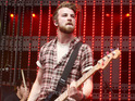 Paramore's Jeremy Davis reveals he married girlfriend Kathryn Camsey on Friday.