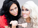 The X Factor duo 2 Shoes insist that they are not just a joke act.