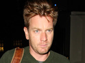 Ewan McGregor reveals his ideal career path if he were not an actor.