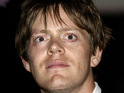 My Family's Kris Marshall marries girlfriend Hannah in Somerset.