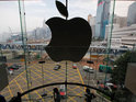 Conference call comes after Apple was hit by another lawsuit in China.