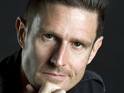Aussie comedian Wil Anderson is diagnosed with osteoarthritis aged 38.