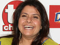 Nina Wadia reveals her hopes for next year's EastEnders storylines.