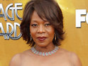 Alfre Woodard signs up to play a novelist in a new episode of Grey's Anatomy.