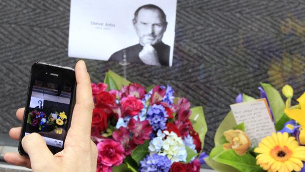 Steve Jobs Memorial L4
