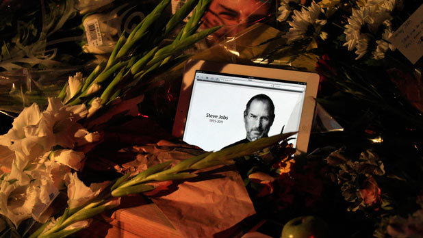 Steve Jobs Memorial L4