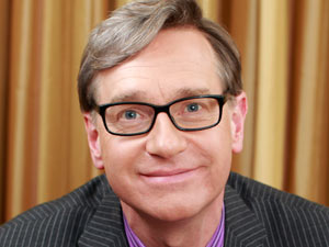 Director Paul Feig