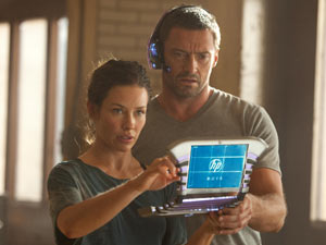 'Real Steel' still