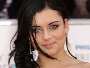 Shona McGarty - The EastEnders actress turns 20 on Friday.