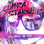 Cobra Starship, You Make Me Feel