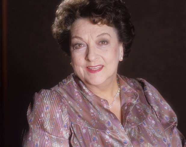 Betty in 1985