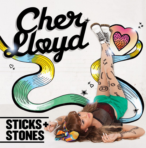 Cher: 'Sticks + Stones'