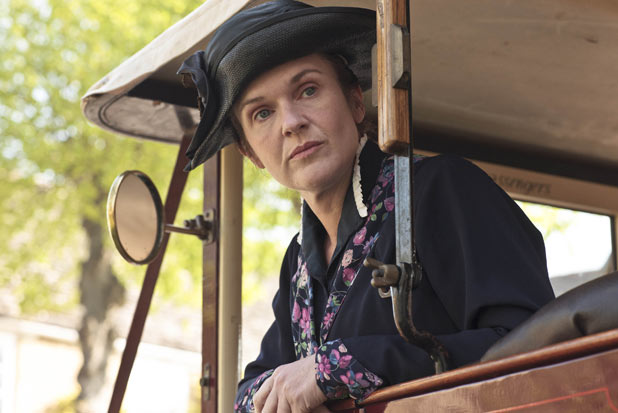 Downton Abbey Series 2 Episode 5 - Sarah O'Brien
