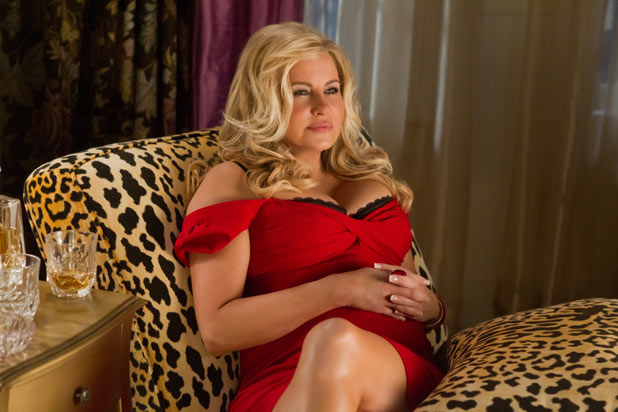Stifler's Mom (Jennifer Coolidge)