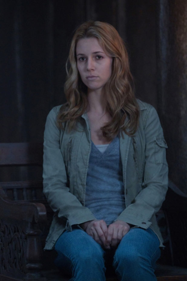Alona Tal as Jo Harvell