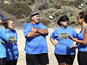 'Biggest Loser' Coach Mike interview