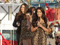 Kardashians visit 'ANTM' - video preview
