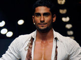 Bollywood actor Prateik Babbar