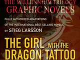 The Millenium Trilogy: The Girl With the Dragon Tattoo teaser