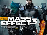 Mass Effect 3 Multiplayer PC PowerPlay cover