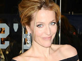 '360' Premiere at the London Film Festival: Gillian Anderson