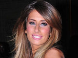 The Spirit of London Awards 2011: Stacey Solomon