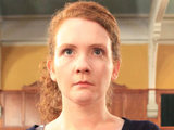 Fiz takes the stand in court and protests her innocence