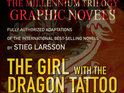 Vertigo is to adapt Stieg Larsson's Millennium trilogy as a comic series.
