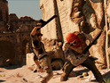 Copies of Uncharted 3: Drake's Deception are to feature beta access to Starhawk.