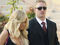 The reality star marries her boyfriend on 11/11/11.