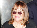 Penny Marshall will tell her life story in the book My Mother Was Nuts.