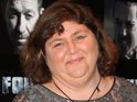 Cheryl Fergison speaks about portraying Heather's post-death scenes.