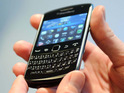 Research in Motion unveils the BlackBerry BBX operating system.