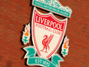 Liverpool FC logo