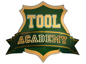 The Tool Academy Logo